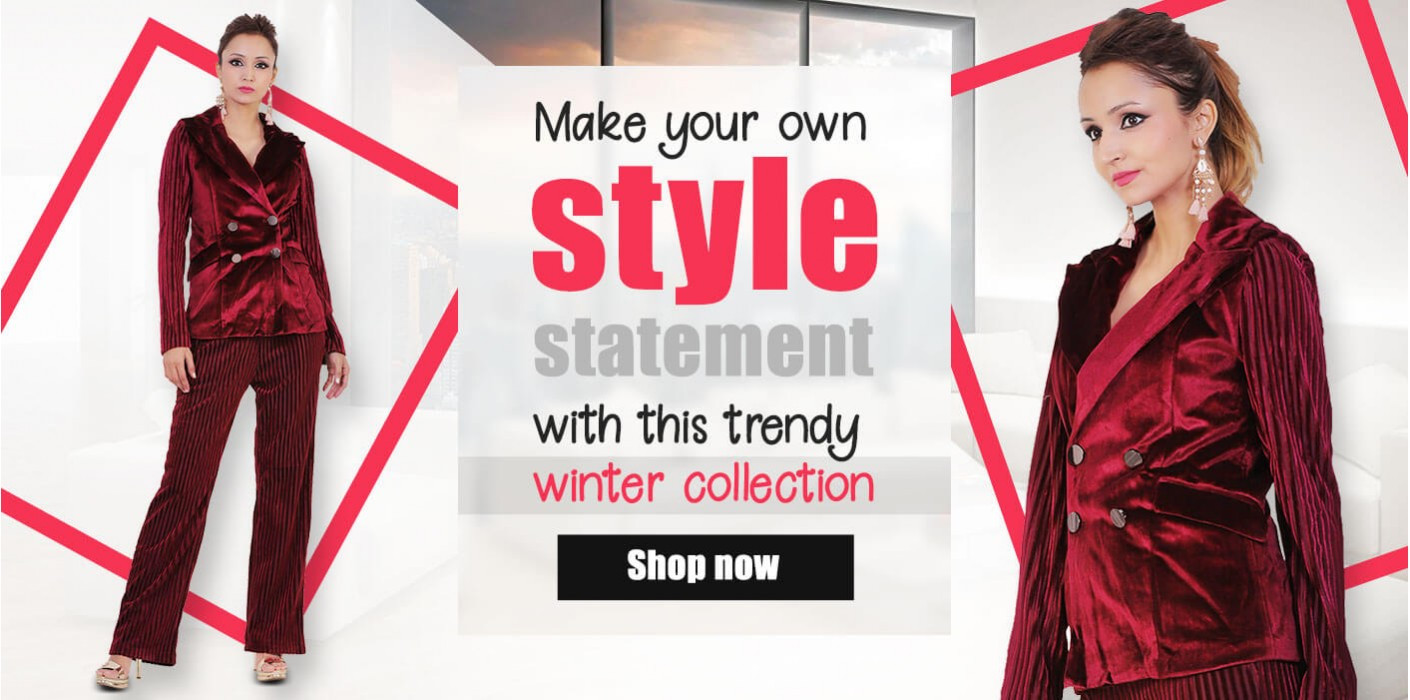 Make Your Style Statement