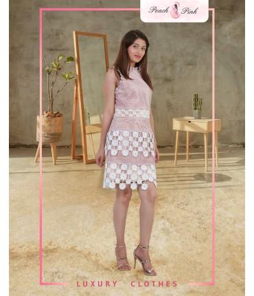 The Delightful Mini Dress