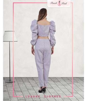 Back To 90's Co-Ord Set