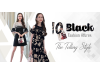 10 Black Fashion Attires - The Telling Style