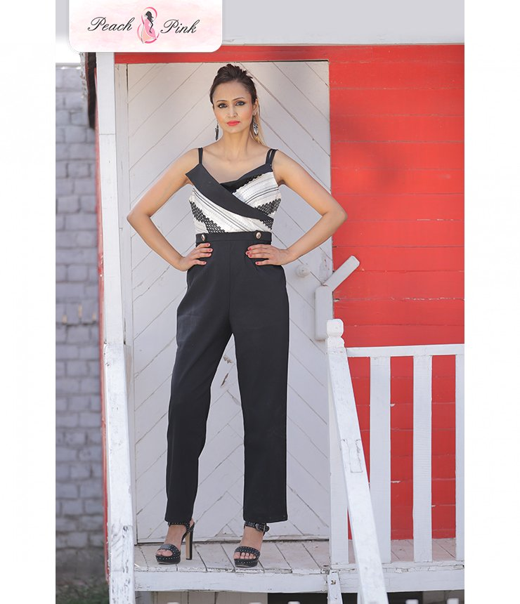 Anywhere & Everywhere Jumpsuit