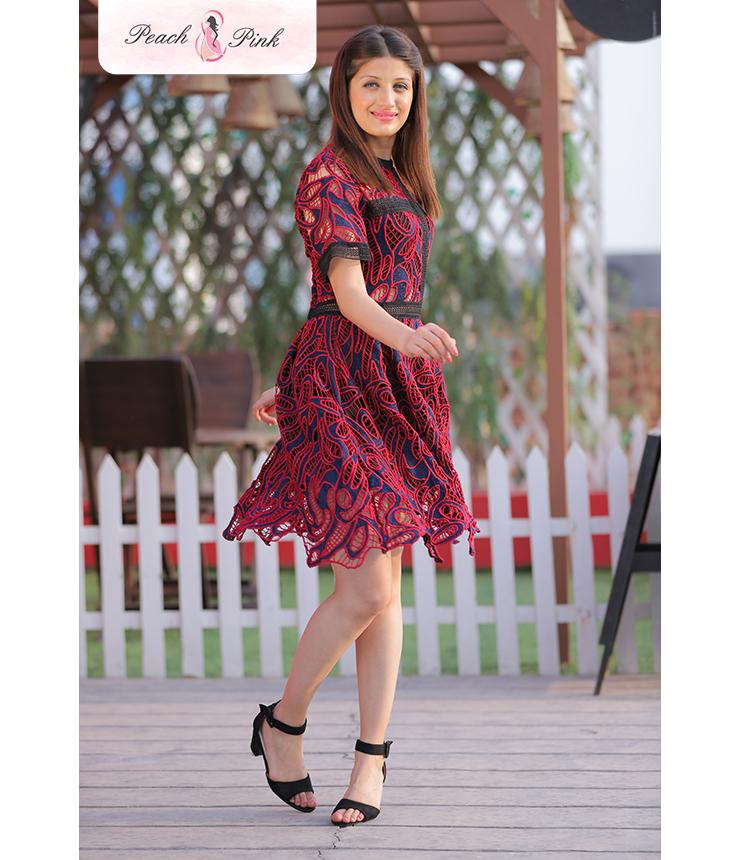 Off duty short Netty Trend setter Dress