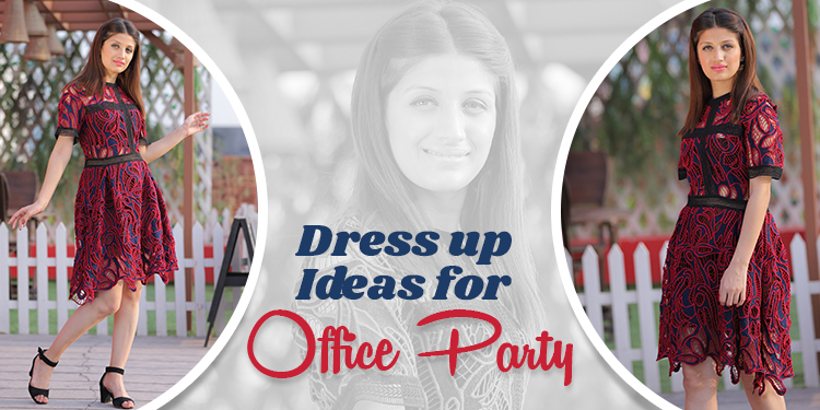 10 Stylish Dress up Ideas for Your Office Party